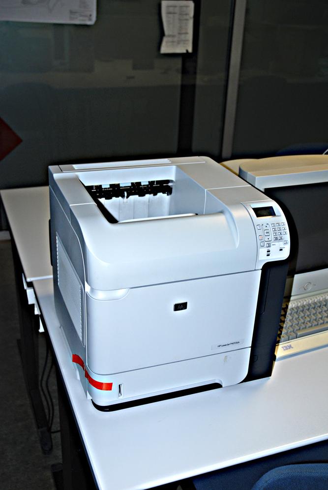 Detalle del puesto para imprimir. Pincha aquí para ver la imagen ampliada