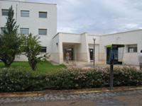 Foto de l'edifici I de l'EPS. Punxa ací per a ampliar-la